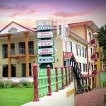 Jayabima Grand Hotel, Nawalapitiya