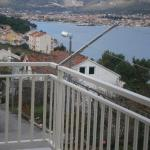 Apartments Kristina, Trogir
