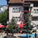 Apartments Ristak, Ohrid