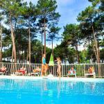 Hotel Pictures: Les Bruyères, Maubuisson