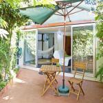 Apartment with Small Garden, Porto