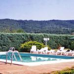 Villa Rigutina Fortuna , Cozzano, Castiglion Fiorentino