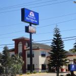 Americas Best Value Inn - Brownsville,  Brownsville