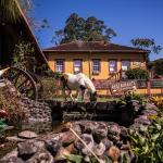 Pousada Fazenda Rio das Pedras, Visconde De Maua