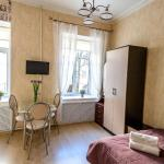 Apartment Spasskiy per. 6,  Saint Petersburg
