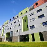 Odalys Appart'hotel Tours, Tours