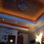 Hotel Aquila, Aprilia