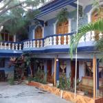 Hotel Casa Ramos,  Panajachel