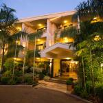 Las Ventanas Suites Hotel,  Ciudad del Este