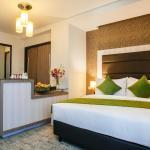 Verdant Hill Hotel Kuala Lumpur (Formerly Metro 360 Hotel Kuala Lumpur), Kuala Lumpur