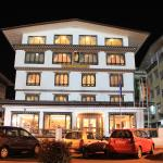Hotel Pictures: Wangchuk hotel, Thimphu