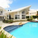 Hotel Pictures: Firetail 9, Kawana Waters