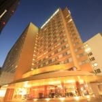 Hotel Sunroute Plaza Shinjuku, Tokyo