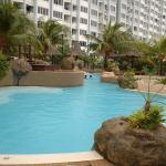 N Park Resort Condominium, Gelugor