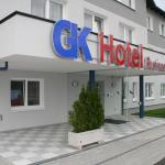 ホテル写真: G&K Hotel, Guntramsdorf