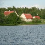 Guest house Mukki-Mukki, Yershnavolok