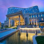 Hotel Pictures: Hilton Urumqi, Ürümqi