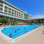 Telatiye Resort Hotel,  Konaklı