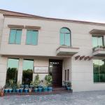 Corporate Inn, Lahore