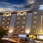VISITEL - A Boutique Hotel,  Kolkata