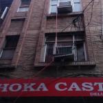 Hotel Ashoka Castle, New Delhi