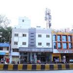 Hotel New Bharti,  Aurangabad