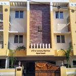 Nu's Luxury Service Apartment, Chennai