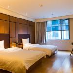 JI Hotel Hangzhou Xing Guang Avenue, Hangzhou