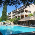 Hotel Pictures: Résidence Les 3 Barbus, Anduze