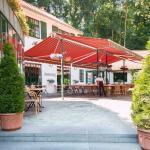 Hotel Au Repos Des Chasseurs, Brussels
