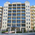 Semiramida Garden Apartment, Sunny Beach