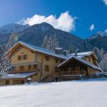 Apartments Fridau Residence & Wellness,  Gressoney-Saint-Jean