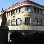 Hotel Pictures: Hotel Šrejber, Červený Kostelec
