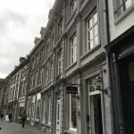 Boutique hotel Grote Gracht, Maastricht