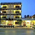 Rama Hotel, Luang Prabang