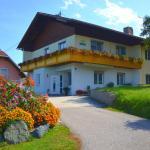 ホテル写真: Ferienwohnung Martinschitz, ザンクト・カンツィアン