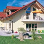 Ferienwohnung Hütt, Wasserburg