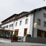 Hotel Pictures: Hotel Hirschen, Maienfeld