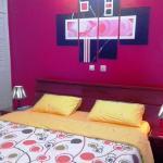 Hotel Pictures: Locations Meublés Alain Richard, Abidjan
