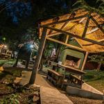 Photos de l'hôtel: Cabañas Rucahue, Villa Parque Siquiman