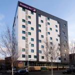 Hotel Pictures: Premier Inn Bradford Central, Bradford