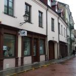 Studio in Old Town, Vilnius
