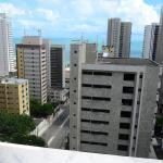 Beach Apartment Costa do Mar 1302, Fortaleza