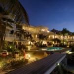 Hotel Pictures: Belmar Oceanfront Apartments, Kralendijk