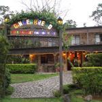 Gingerbread Restaurant & Hotel, Nuevo Arenal