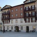 Hotel Pictures: Hôtel-Restaurant de La Paix, Saint-Palais
