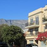 Mckinnon House, Cape Town