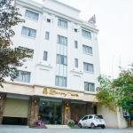 Luxury Hotel, Ha Long