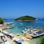 Ksamil Holiday, Ksamil