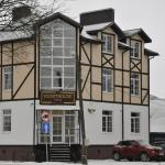 Mini-Hotel GuestHouse, Tver